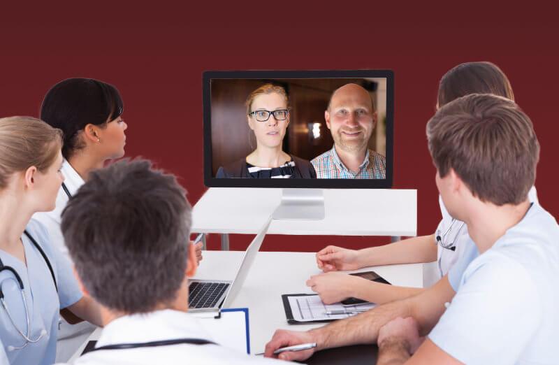 Onlineschulungen
